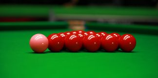 IBSF Snooker Asian Tour