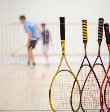 International Squash Championship