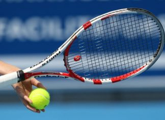 Pakistan Open Tennis Championship 2018