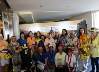 Pakistan Ladies Amateur Golf Championship