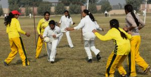 Inter-Tehsil Competitions
