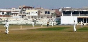 Punjab Inter-Tehsil Badminton Event