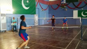Pakistan Punjab Inter-Tehsil Annual Sports Event