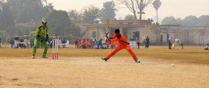 Blind Cricket Trophy