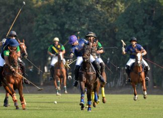 Baroque Polo Cup 2018