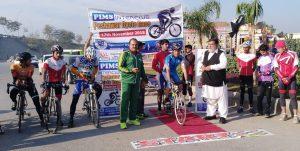 Inter-Club Cycling Championship