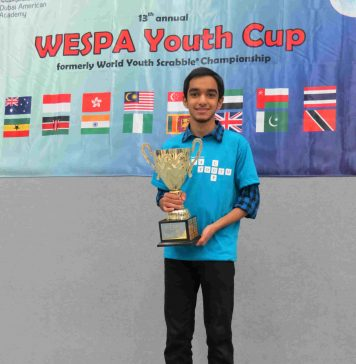 WESPA Youth Cup