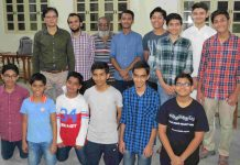 WESPA Youth Cup Scrabble