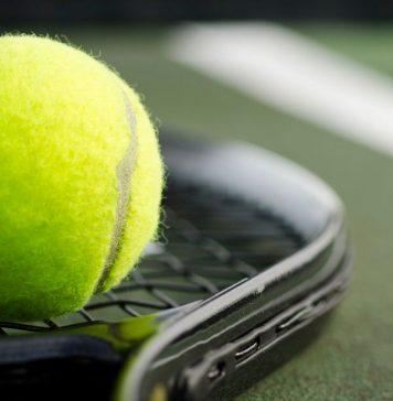 Grass Courts Tennis C'ship 2019