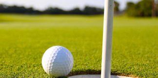 Nick Faldo Golf Championship