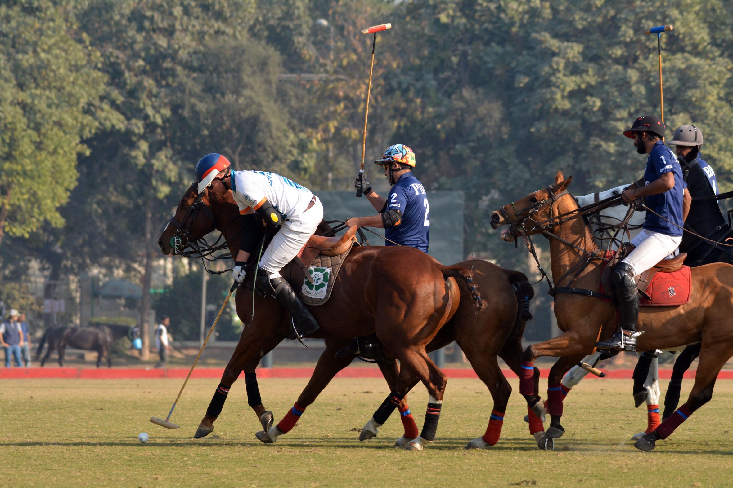 Polo Championship