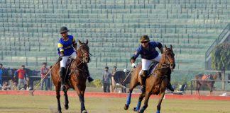 Saeed Uz Zaman Memorial Polo Cup'18