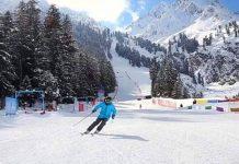 Pakistan Winter Sports 2018