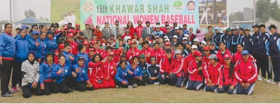 National Women Baseball C'ship '18