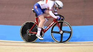 Track Cycling World Cup