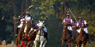 Lahore Open Polo Championship