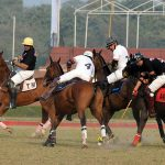 Lt. Gen. Shah Rafi Alam Memorial Polo Cup 2018 Final