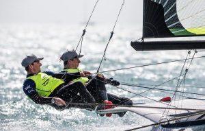 Sailing Rankings