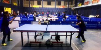 National Table Tennis Championship