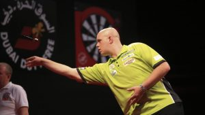 Darts Rankings
