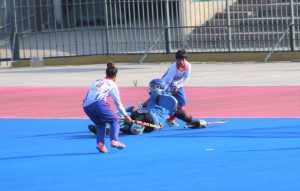 National Women Hockey Championship