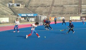 National Women Hockey Championships