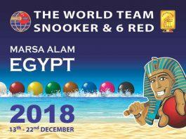 World Team Snooker Championship