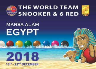 World Team Snooker Championship
