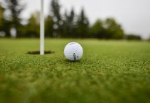 PGA Ladies Golf Championship