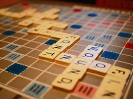 Youth Scrabble Championship