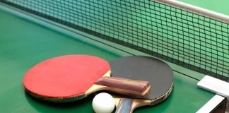 National Table Tennis Championship
