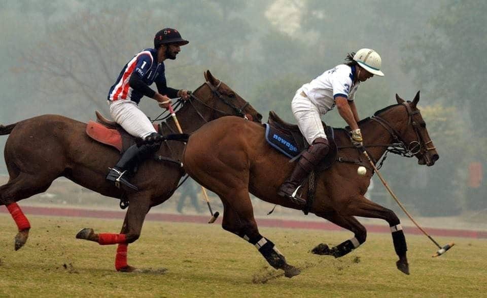 Pakistan Polo Cup 2018