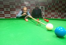 National Snooker Championship 2019