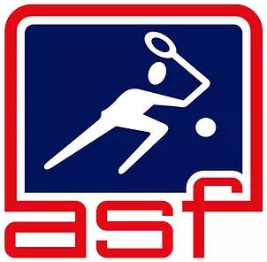 Asian Junior Squash Team