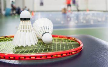 National Badminton C'ships 2019
