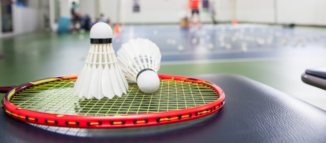 56th National Pakistan Badminton C Ships 2019 Doubles
