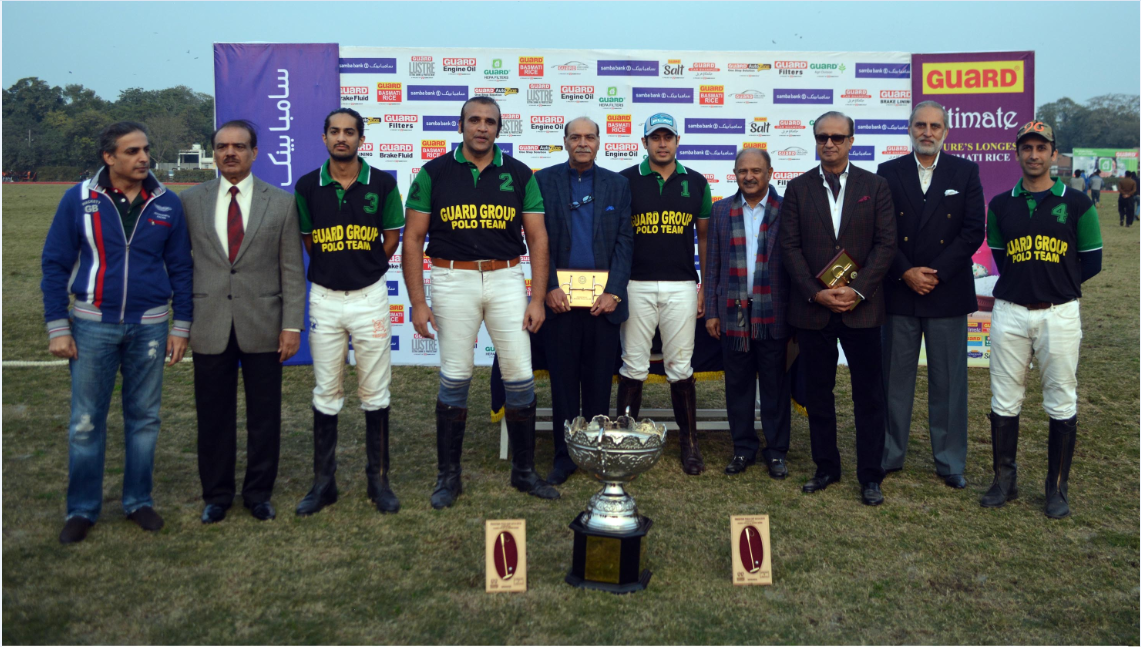 Pakistan Polo Cup 2018-19
