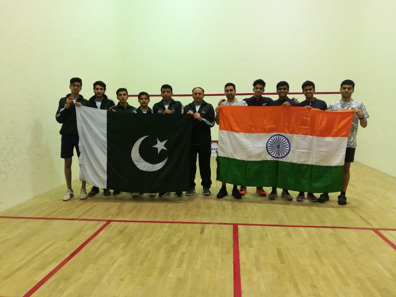 Asian Junior Squash Championship