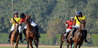 Zameen Polo Cup 2019