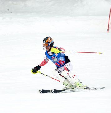Alpine Ski Cup 2019