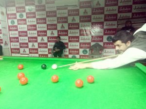 National Snooker Championship 2019,