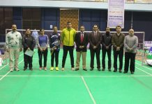 Badminton Championships 2019