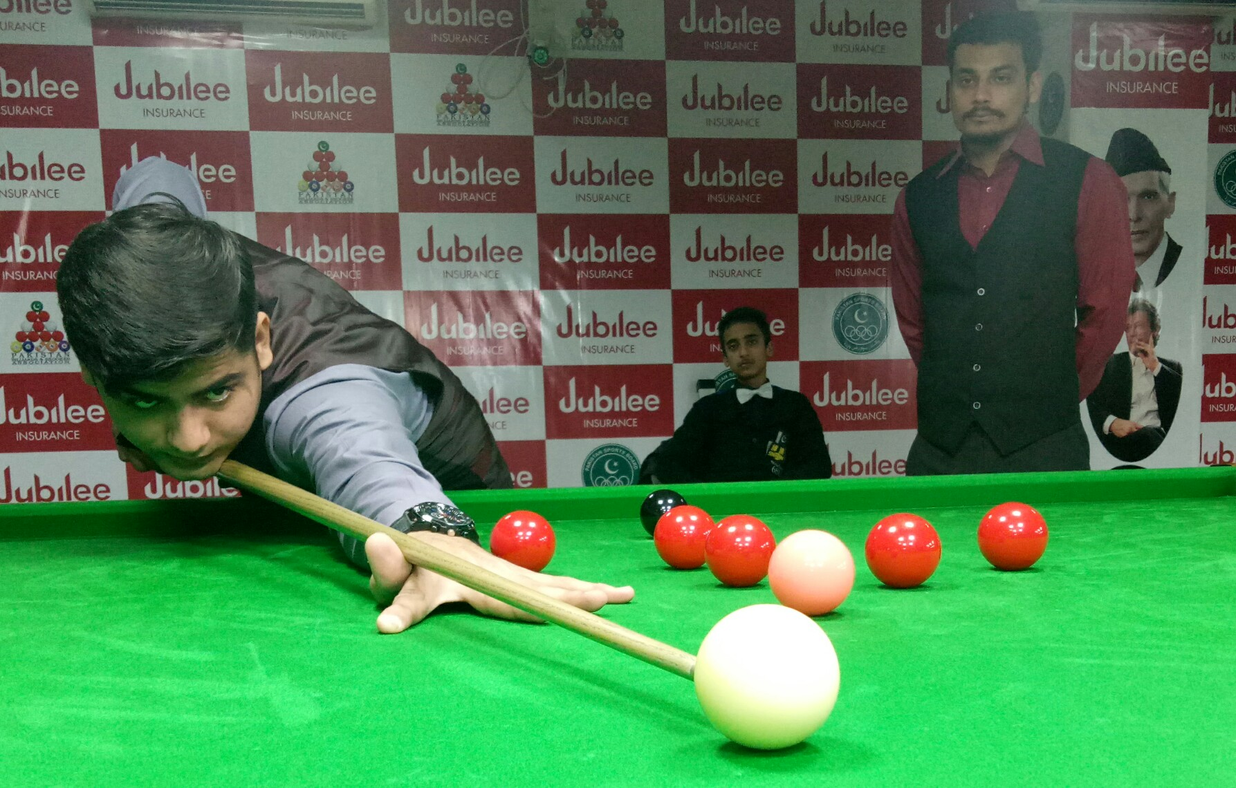 Junior National Snooker Championship 2019