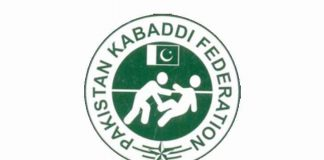 International Kabaddi 2019
