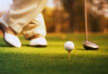 1st Inter Club Ladies Golf