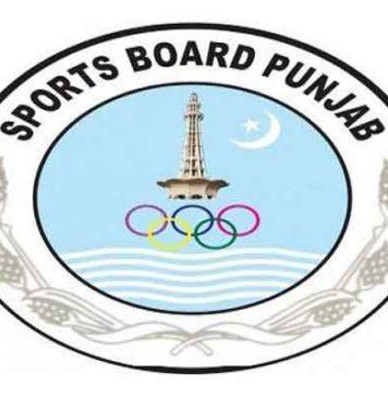 Sports Board Punjab