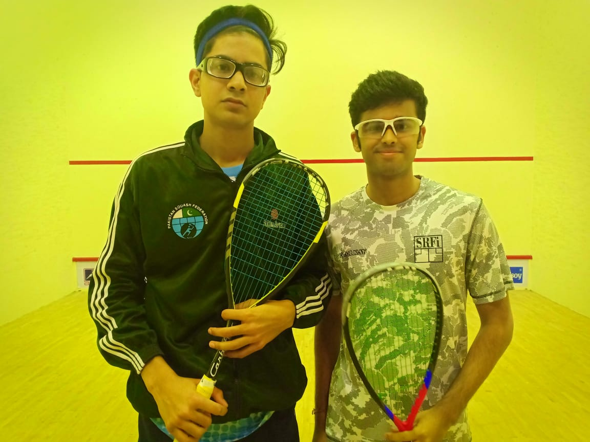 Asian Junior Squash Team Championship