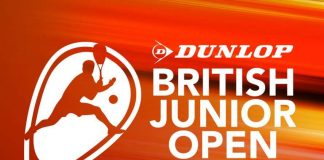 British Junior Open 2019