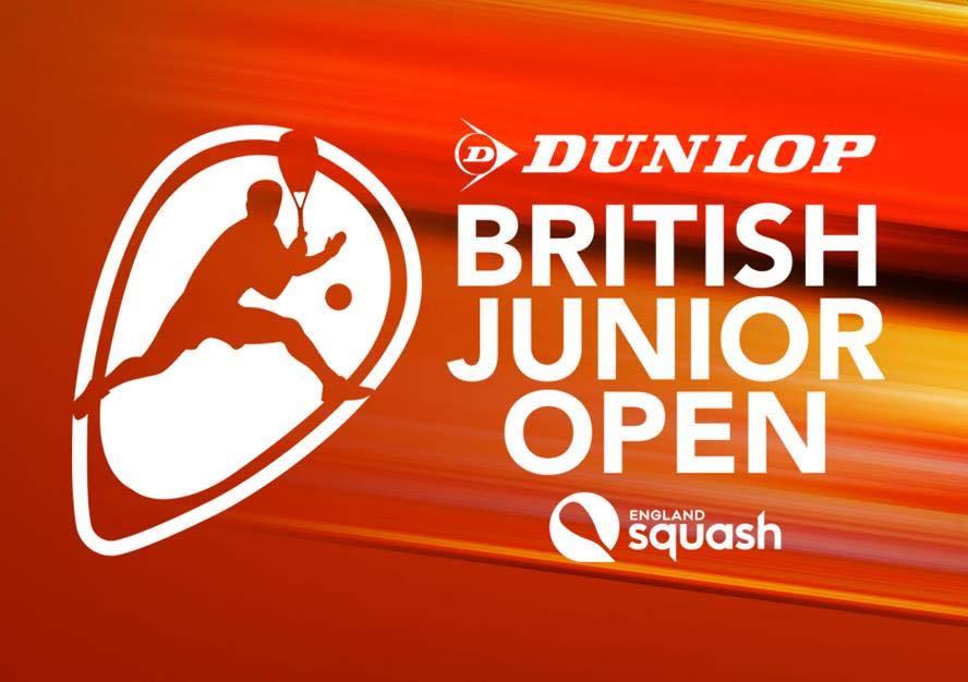 british junior open 2019  3rd  u0026 4th round matches