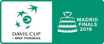 Davis Cup 2019 Finals